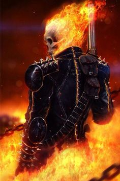 Read Capitulo Las Onee-Samas Rias y Akeno. Ghost Rider Drawing, Ghost Rider Tattoo, Ghost Rider Johnny Blaze, Ghost Rider Marvel, New Ghost Rider, Best Gaming Wallpapers, Joker Wallpapers, Ghost Rider Images, Rauch Tapete
