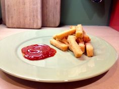 French Fries Aren't The Best Kind of Fries. These Are.