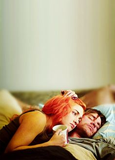 Eternal Sunshine of a Spotless Mind (2004) - 5/5 stars