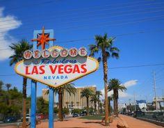 Blog by Em Dé: Trip USA - Las Vegas