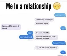 Funny Couples Texts, Funny Texts Jokes, Funny Memes Images, Text Jokes, Cute Texts, Funny Video Memes, Really Funny Memes, Stupid Funny Memes, Funny Relatable Memes
