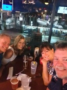 Celebrating 38 years of marriage with friends. Dinner is fantastic. Plus a dockside seating just before sunset was perfect. My Best Friend, Best Friends, Anna Maria Island, Before Sunset, Anna Marias, Adriana Lima, Vacation, Celebrities, Instagram Posts