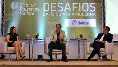 Demétrio Magnoli e Luiz Fernando Pedroso debateram sobre as tênues fronteiras entre terrorismo, fanatismo religioso e transtorno mental. Assista o vídeo.