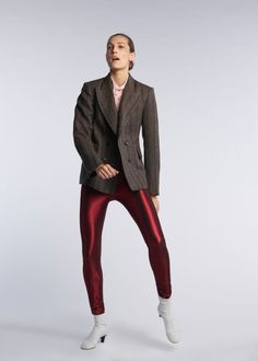 Isabel Marant  #VogueRussia #prefall #fallwinter2017 #IsabelMarant #VogueCollections