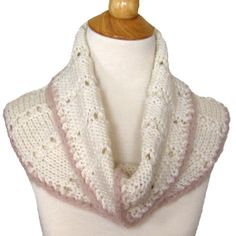 Soft Winter White Cowl / Capelet / Infinity Scarf is featured in this Etsy White Christmas treasury: http://www.etsy.com/treasury/MjA2MDg1ODd8MjcyMjg2NjA2Mw/white-christmas