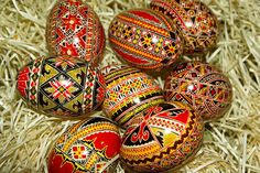 Orthodox Easter (Pascha) traditions include decorating eggs, playing games, and…