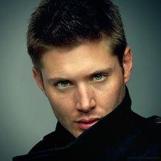 dean winchester, green eyes, handsome, hot, jensen ackles, spn, supernatural