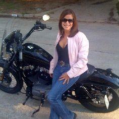 Biker Dating Sites, Motocross Girls, Biker Girl, Falling Down, Motor, Jessie, Her Hair, Love Her, Little Girls
