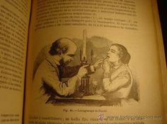 PATOLOGIA GENERAL Y ANATOMIA PATOLOGICA -DR. GARCIA SOLÁ - 1893 - CON 214 ILUSTRACIONES -