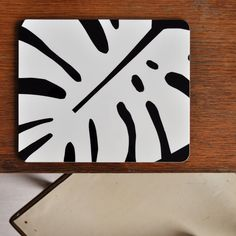 welcome new friend and join my breakfasts! #monstera #papercut #cuttingboard