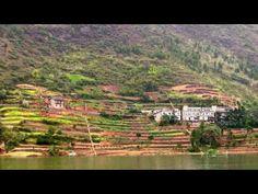 Yangtze River, Story About Ping