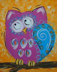 លទ្ធផល រូបភាព សម្រាប់ Best free coloring pages of paisley owls