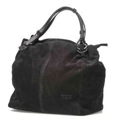 Palmroth bag soft black suede - Palmroth Shop Black Suede, The Originals, Bags, Mood, Shopping, Collection, Fashion, Handbags, Moda