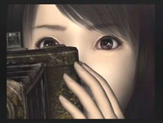 Myu from Fatal Frame 2.
