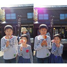 【mogcho】さんのInstagramをピンしています。 《📷 左のキラキラフレアが好き。 でもオバサン横切った😫💫 もう一枚撮ったら赤くなった🗿 * #カメラ初心者#ママカメラ #olympusomdem10markii  #olympusomd #omd #OLYMPUS#オリンパス #オリンパス倶楽部 #カメラ好きな人と繋がりたい #写真好きな人と繋がりたい #子供#子供の写真#子供写真 #ミラーレス一眼#ミラーレス * #山#森#草原#紅葉#紅葉狩り #そうです#かやのちゃや#です #茅の茶屋#ごへいもち #この袋入りが良いのだそう、、 #コープでも買えるダロ》