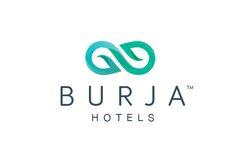 "查看此 @Behance 项目:""Branding for Burja…"