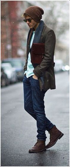 Facebook Twitter Google+ Pinterest StumbleUpon Winter Boots For Men (Buy Now wear for Years) Hiking Boots Chelsea Boots Brogue Boots Leather Desert Boot Derby Boot