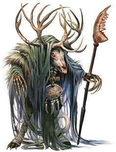 In Inuit mythology the ijiraq (pron.: /ˈiːjɨrɑːk/ ee-yə-rahk or /ˈiːdʒɨrɑːk/ ee-jə-rahk) is a sort of shape shifter who kidnaps children and hides them away and abandons them. The inuksugaq (or inukshuk) of stone allow these children to find their way back if they can convince the ijiraq to let them go.