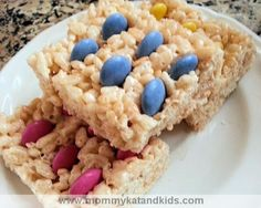 snack idea for lego duplo party!