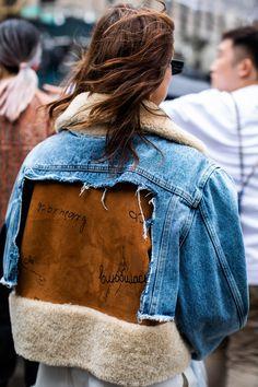 Street style à la Fashion Week printemps-été 2019 de New York 59bb5971a3f