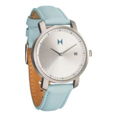 The Design Gift Shop - MVMT   Women's Watch   Silver Mvmt Watches, Sport Watches, Watches For Men, Female Watches, Dream Watches, Most Beautiful Watches, Stylish Watches, Gifts For Her, Bling
