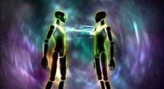 Intelligence du cœur : Le corps humain est plus que de la viande rouge et des os. Ce sont les impulsions électriques qui le contrôlent et l'animent.