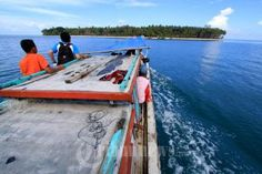 welcometobangkabelitung: Ketawai Island