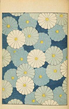Laundry room? from Shin-Bijutsukai (a Japanese design magazine) 1901-1902