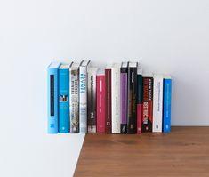 見えない本棚。 EXTEND - まとめのインテリア / デザイン雑貨とインテリアのまとめ。
