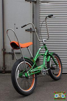 Cool Bicycles, Vintage Bicycles, Cool Bikes, Beach Cruiser Bikes, Cruiser Bicycle, Bike Cargo Trailer, Lowrider Bike, Chopper Bike, Bicycle Women