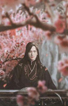 杨洋 | Yáng Yáng | 三生三世十里桃花 | Ye Hua #chinese #actors