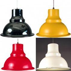 Lampe suspension LOFTY