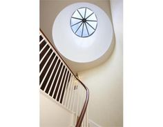 #skylight #Boston, c1827, city townhouse