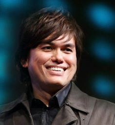 Joseph Prince.......Every time I listen to him, I learn something great that I have not seen before!