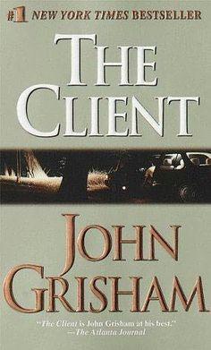 John Grisham - my second favorite of his