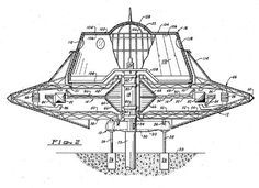 Tesla began work on his flying machine in 1910, focusing on the use of field propulsion, or anti-gravity Tesla had discovered that high amounts of electricity could actually create lift in an object. Tesla talked about anti-gravity ships that could derive power from his Wardenclyffe Towers that were broadcasting energy. Tesla's models did not include wings nor fuel they were completely electric flying machines.