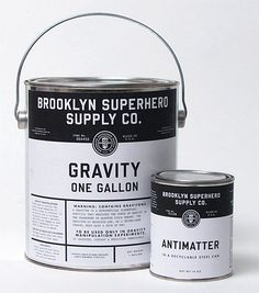 """""""Use antimatter sparingly"""""""