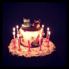 11 candeline