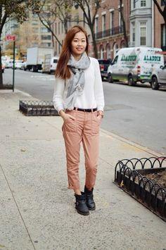 Die 356 besten Bilder von Style   Moda femenina, Casual outfits und ... 66f0e72419