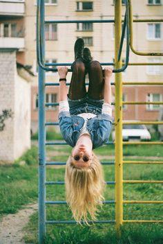 playground. wild ♡