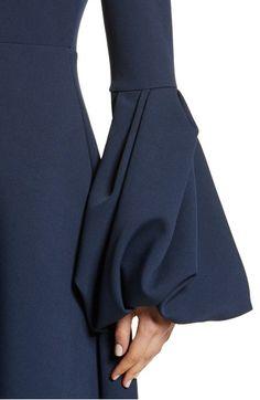 Main Image - Roksanda Aylin Bell Sleeve Dress