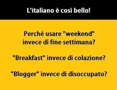 Insegnare la grammatica italiana a chi crea gruppi