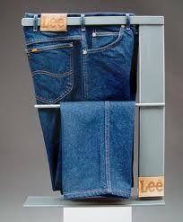 Denim Visual Merchandising_Lee Jeans Australia Retail Merchandising Display