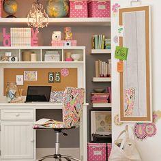 best study decor ideas