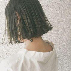 スタイリスト:畑田萌のヘアスタイル「STYLE No.20912」。スタイリスト:畑田萌が手がけたヘアスタイル・髪型を掲載しています。