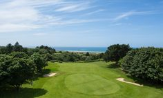 Les Ormes Golf Club, Jersey, Channel Islands