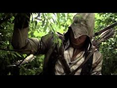 Ubisoft's Assassin's Creed III Campaign