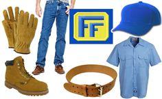 Fix-It Felix Jr. Costume Pieces