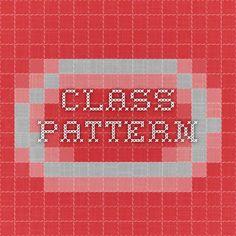 Class Pattern