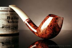 Walt-Cannoy-Danish-Bent-Egg-Smooth-Handmade-Briar-Pipe_1991.jpg (1100×736)